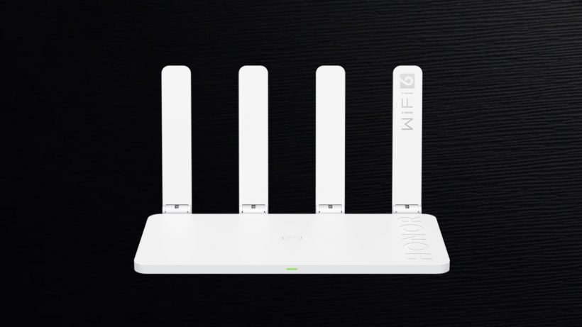 Honor Router 3 SE