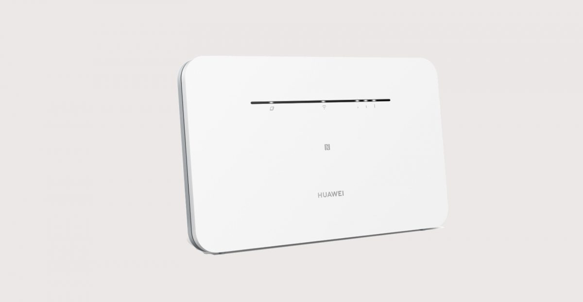 Huawei Mobile Router