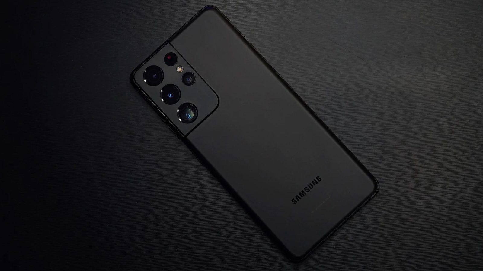 Samsung Smartphone Market