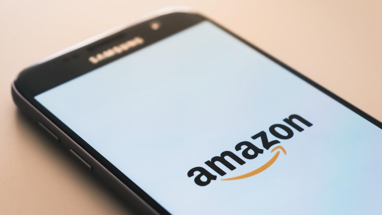 Amazon eCommerce Site