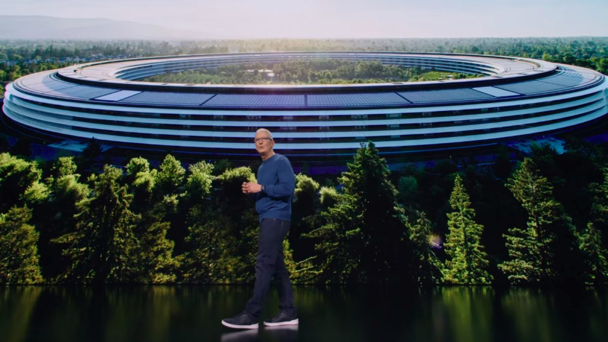 Apple Event 2021 Product Launch