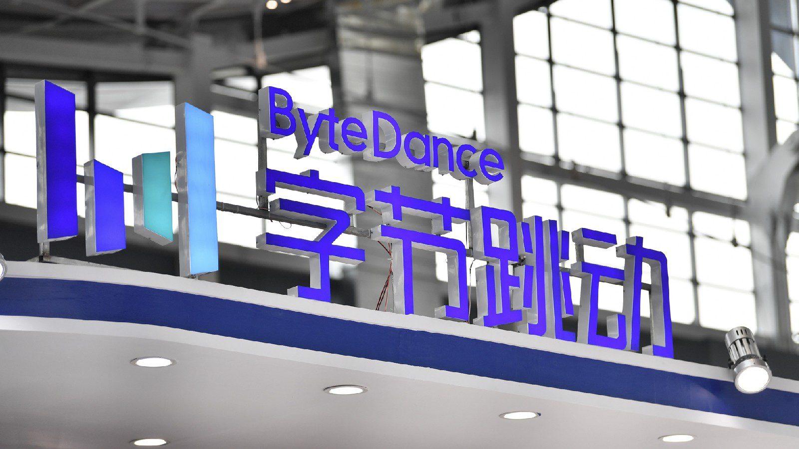 Bytedance Application