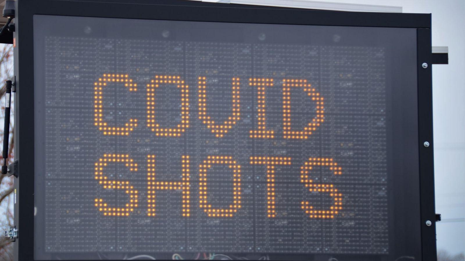 COVID ShotsCOVID Shots