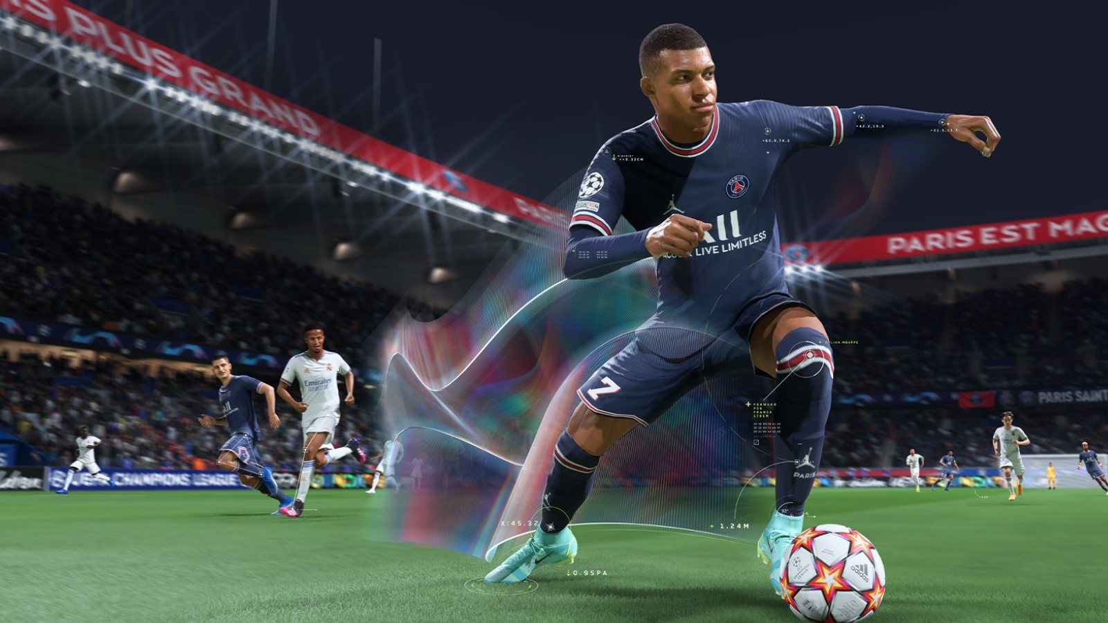 FIFA 2022 Release Date