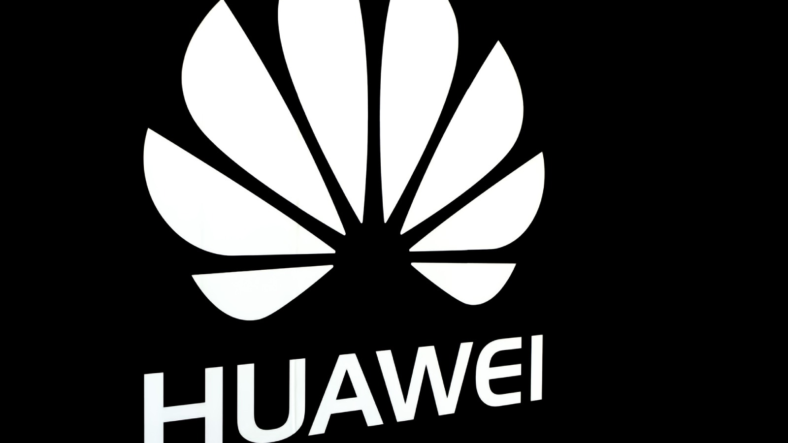 Huawei Brand Logo
