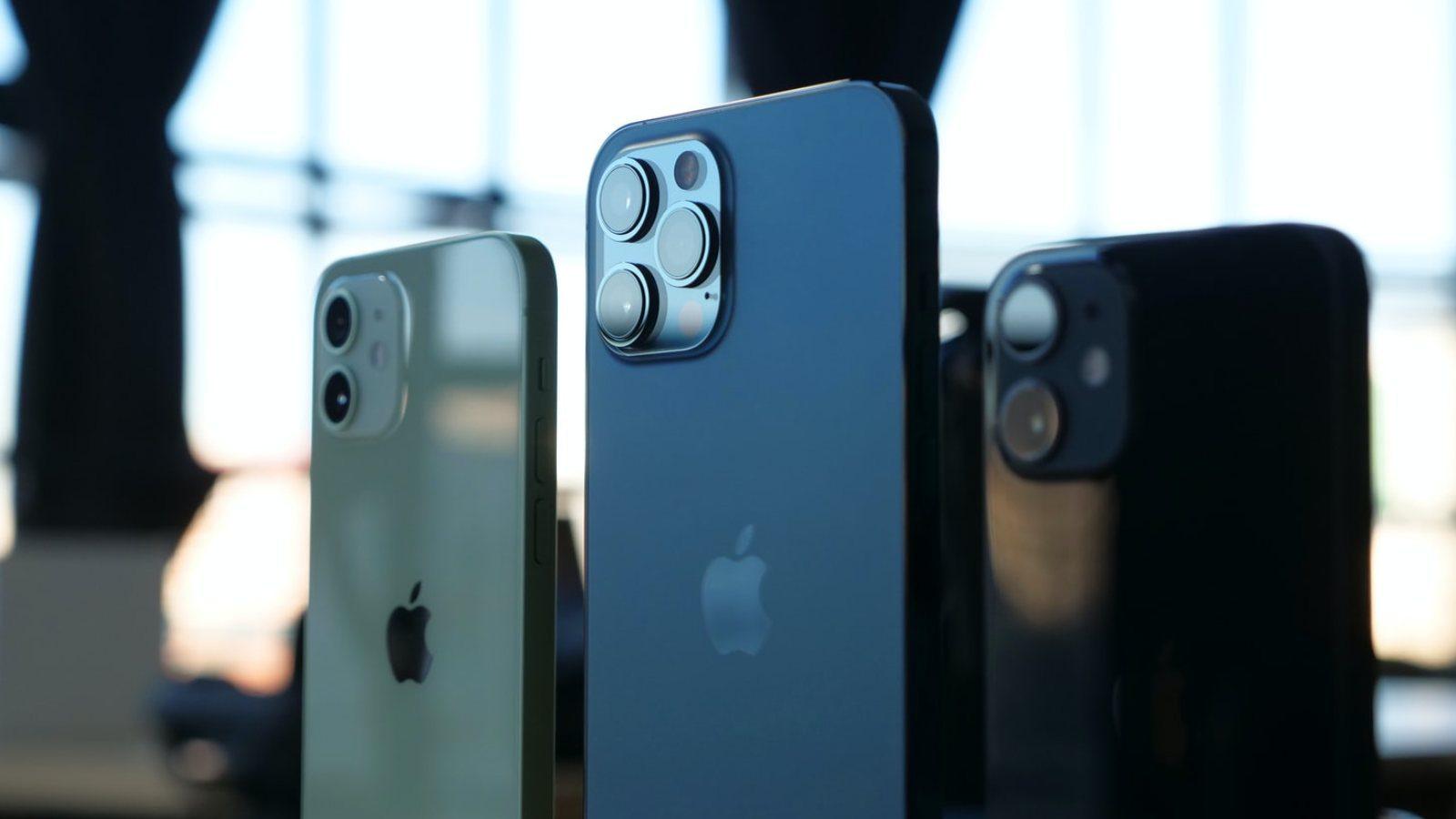 iPhone Consumer
