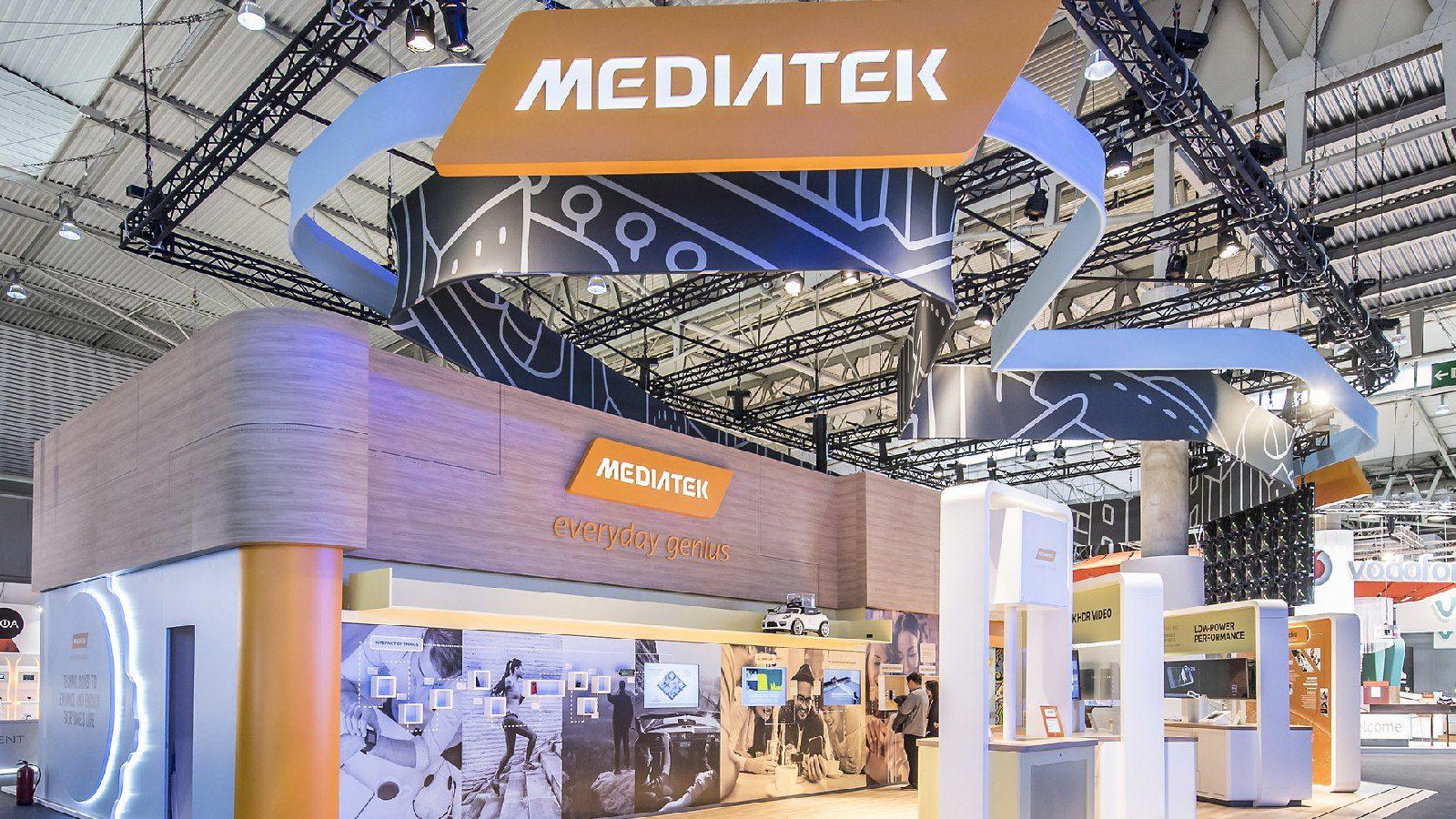 Mediatek Technology