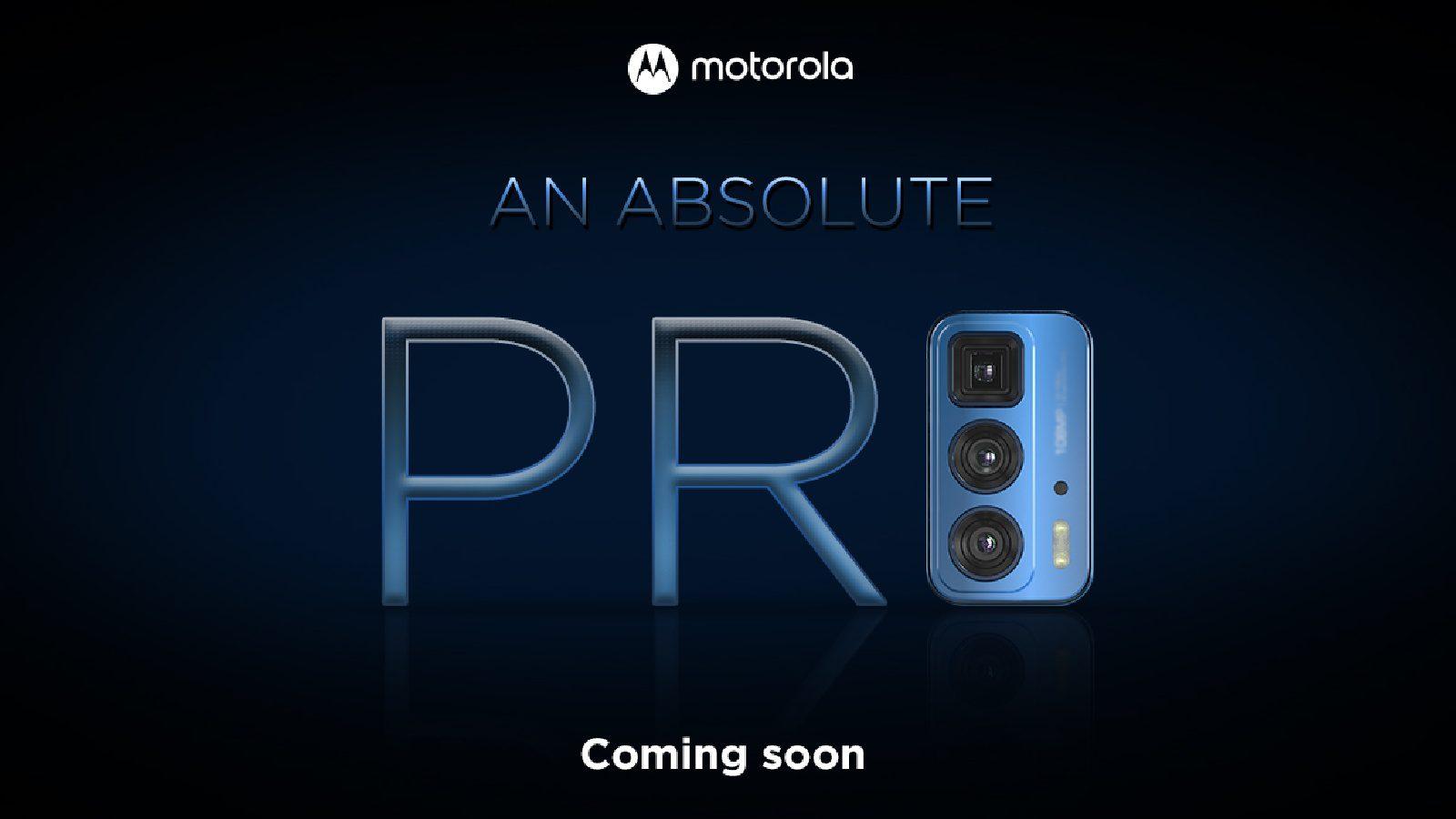 Motorola New Products