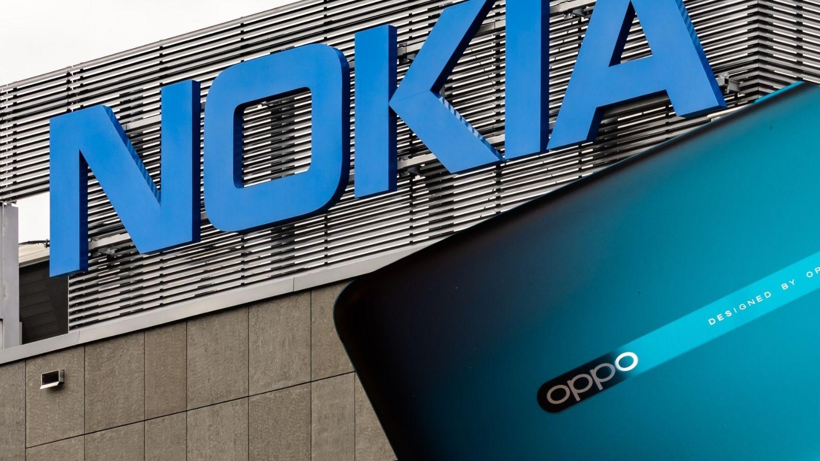 Nokia Oppo