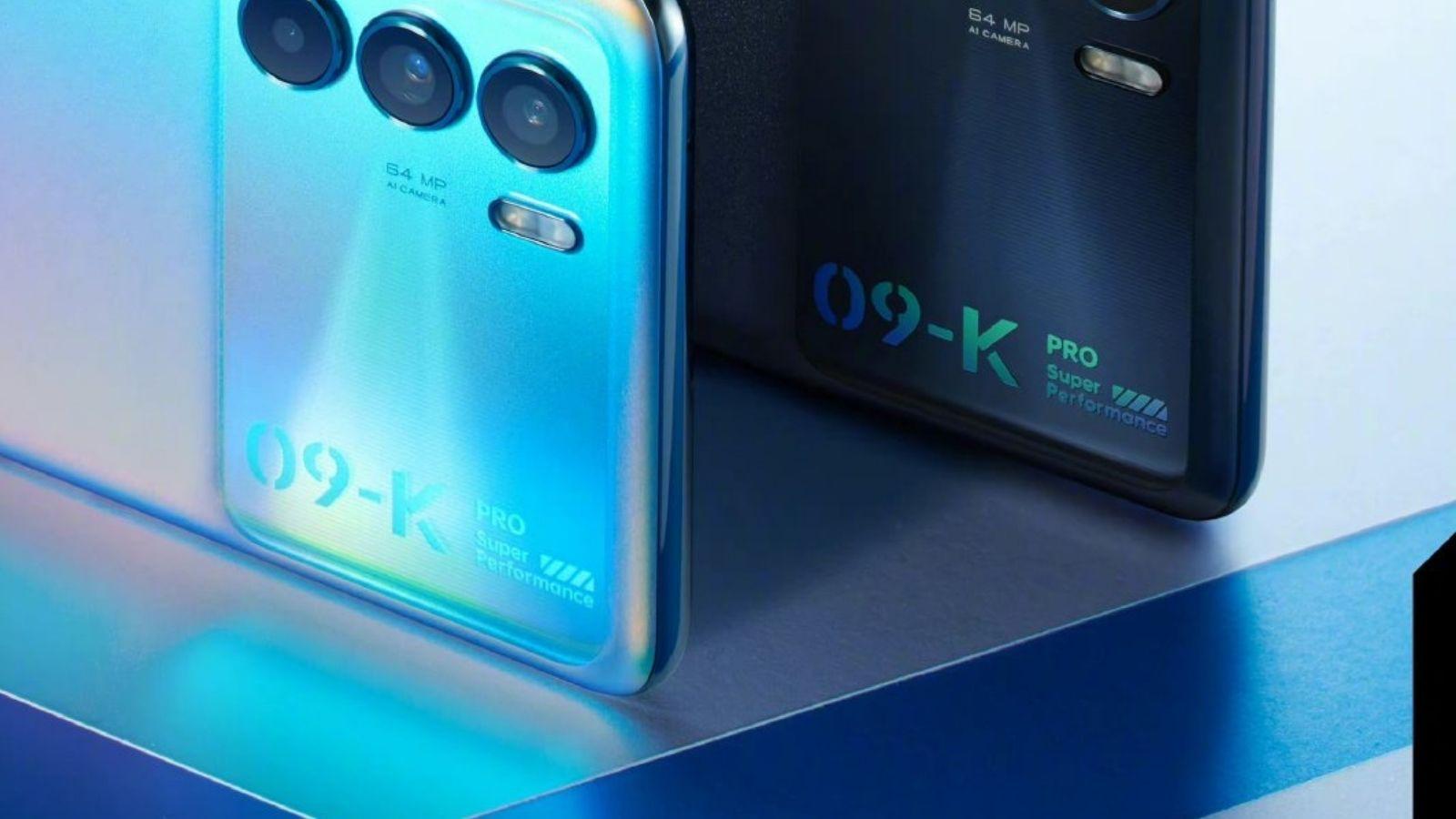 Oppo K9 Pro Phone