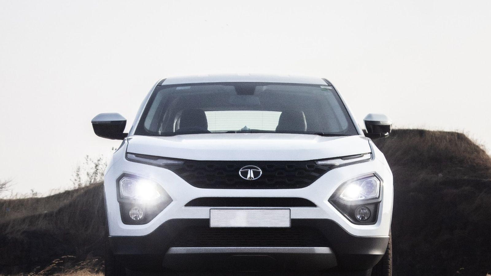 Tata Motors Car