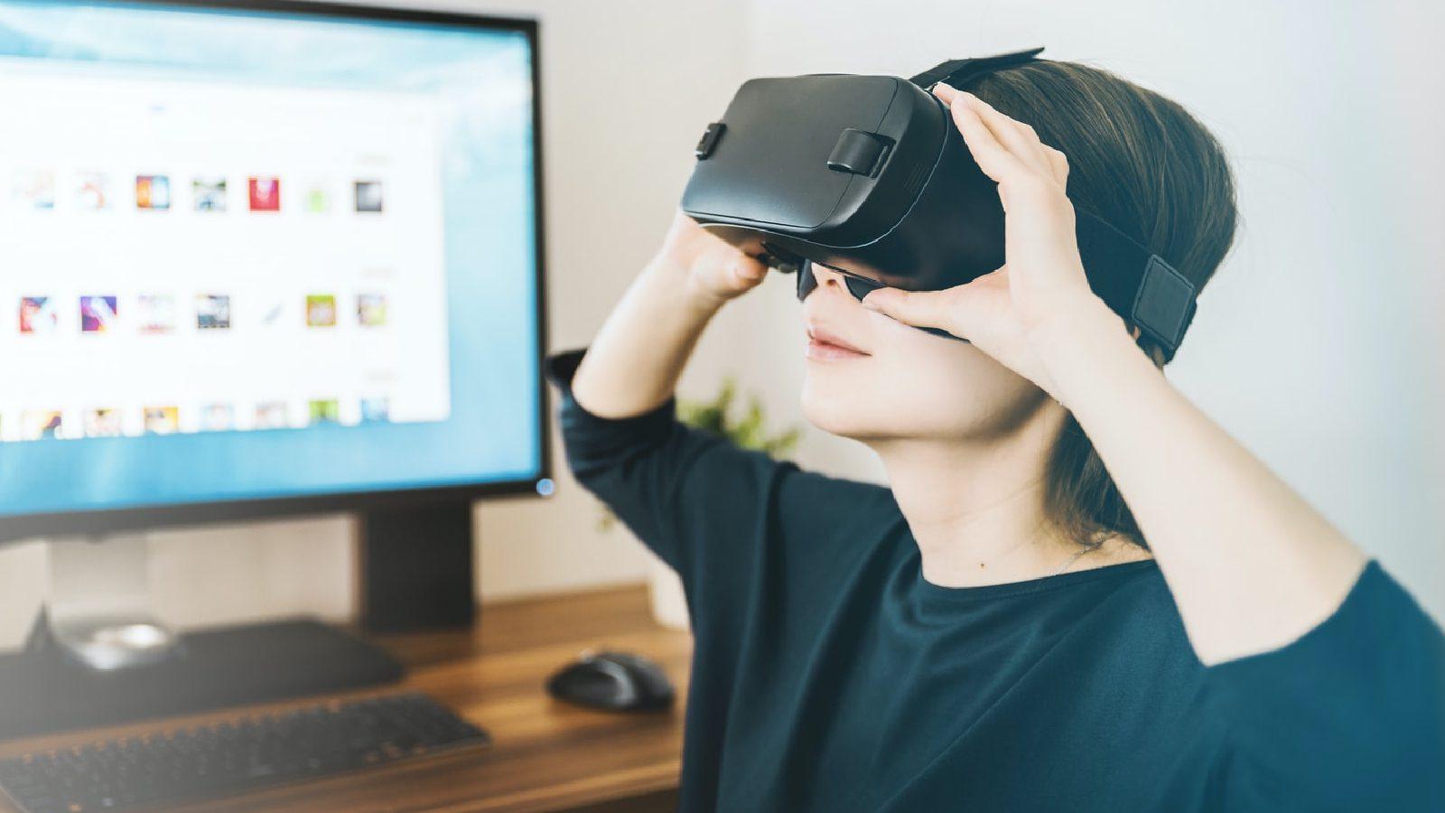 VR Tech Health