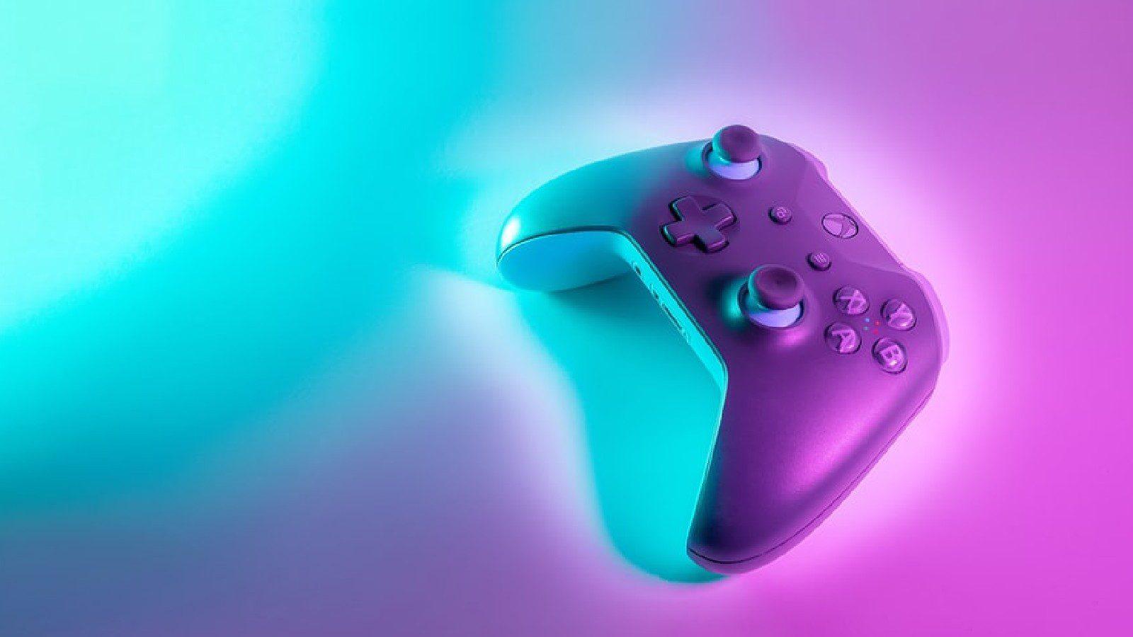 Xbox New Gaming