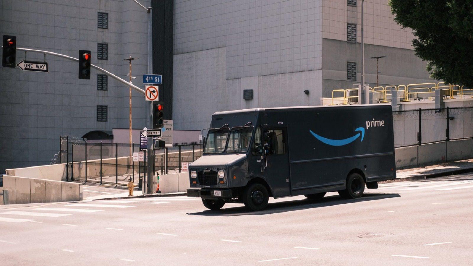 Amazon antitrust