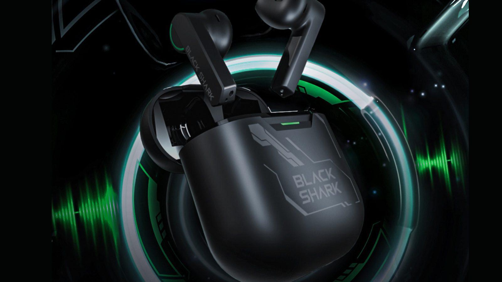 Blackshark Earbuds