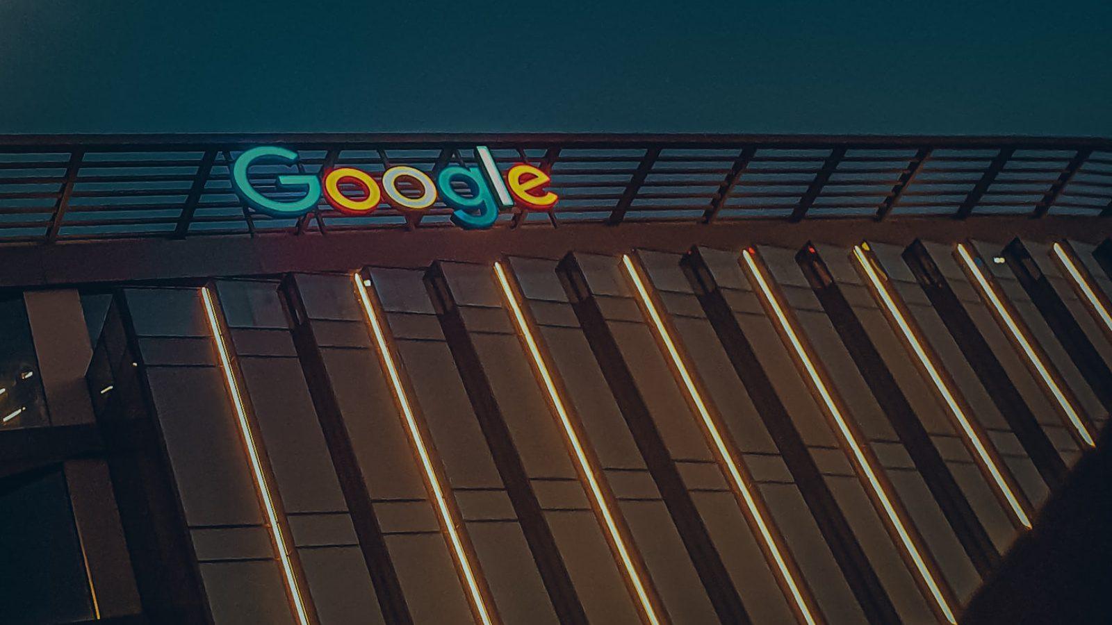 Google focus time