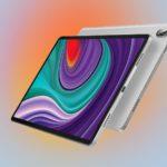 Lenovo iPad Pro