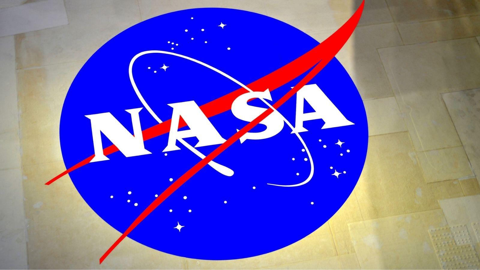 NASA NASA LogoLogo