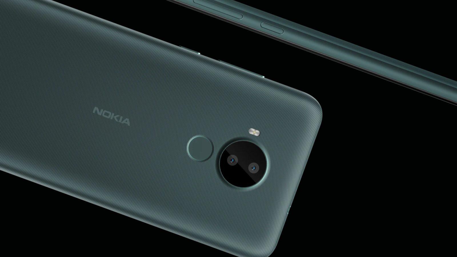 Nokia C30 Smartphone