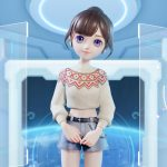 Oppo Virtual Human
