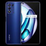 Realme Q3s Smartphone