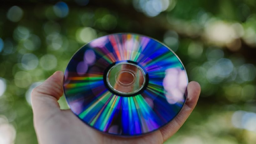 Rip and Play DVD