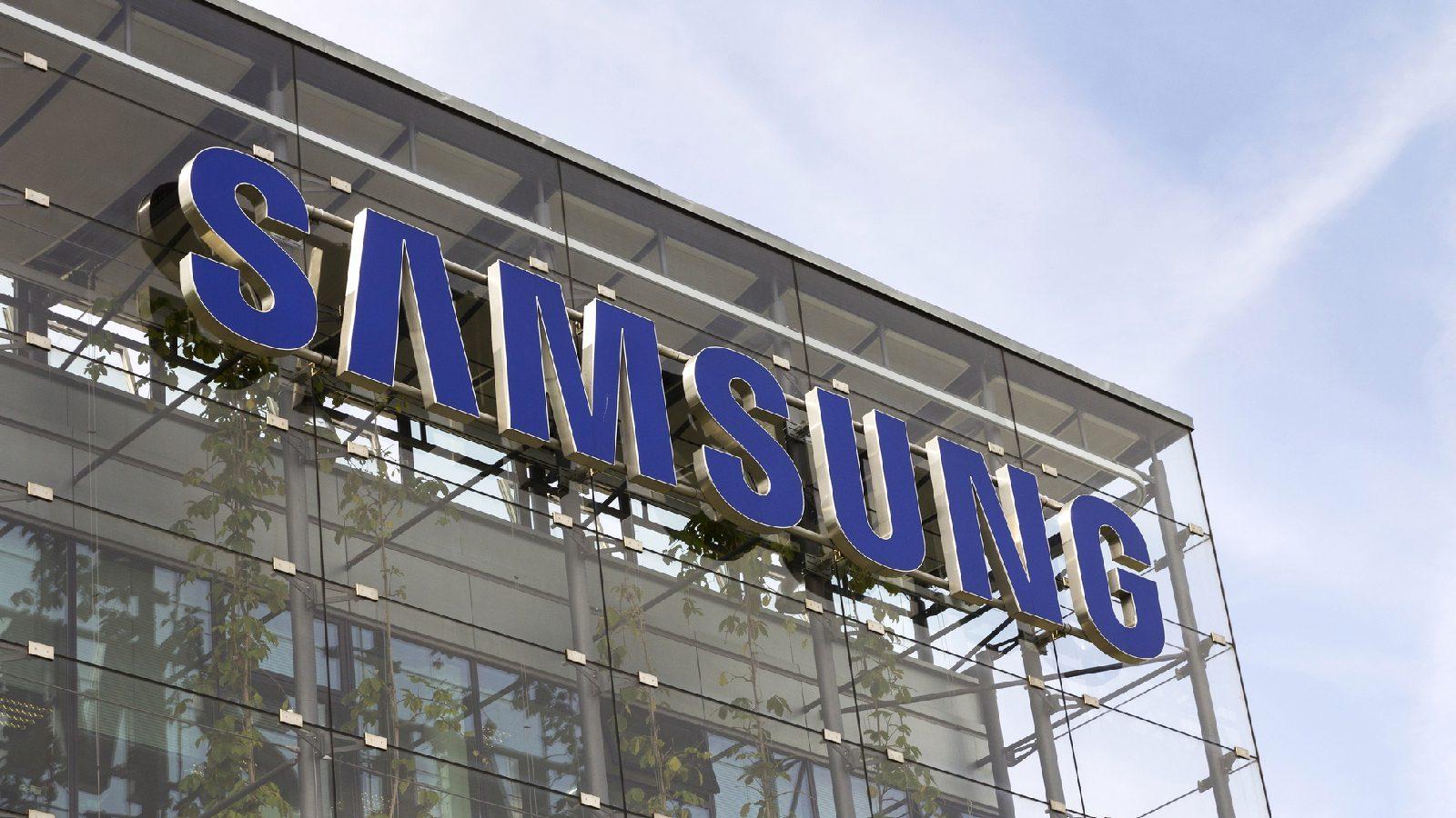 Samsung and Virgin Media