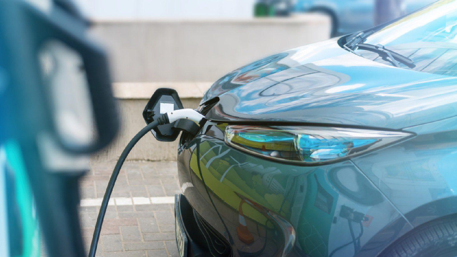 Samsung EV Battery