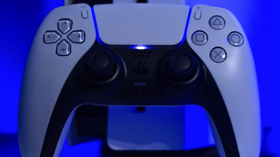 Sony PS5 Gaming