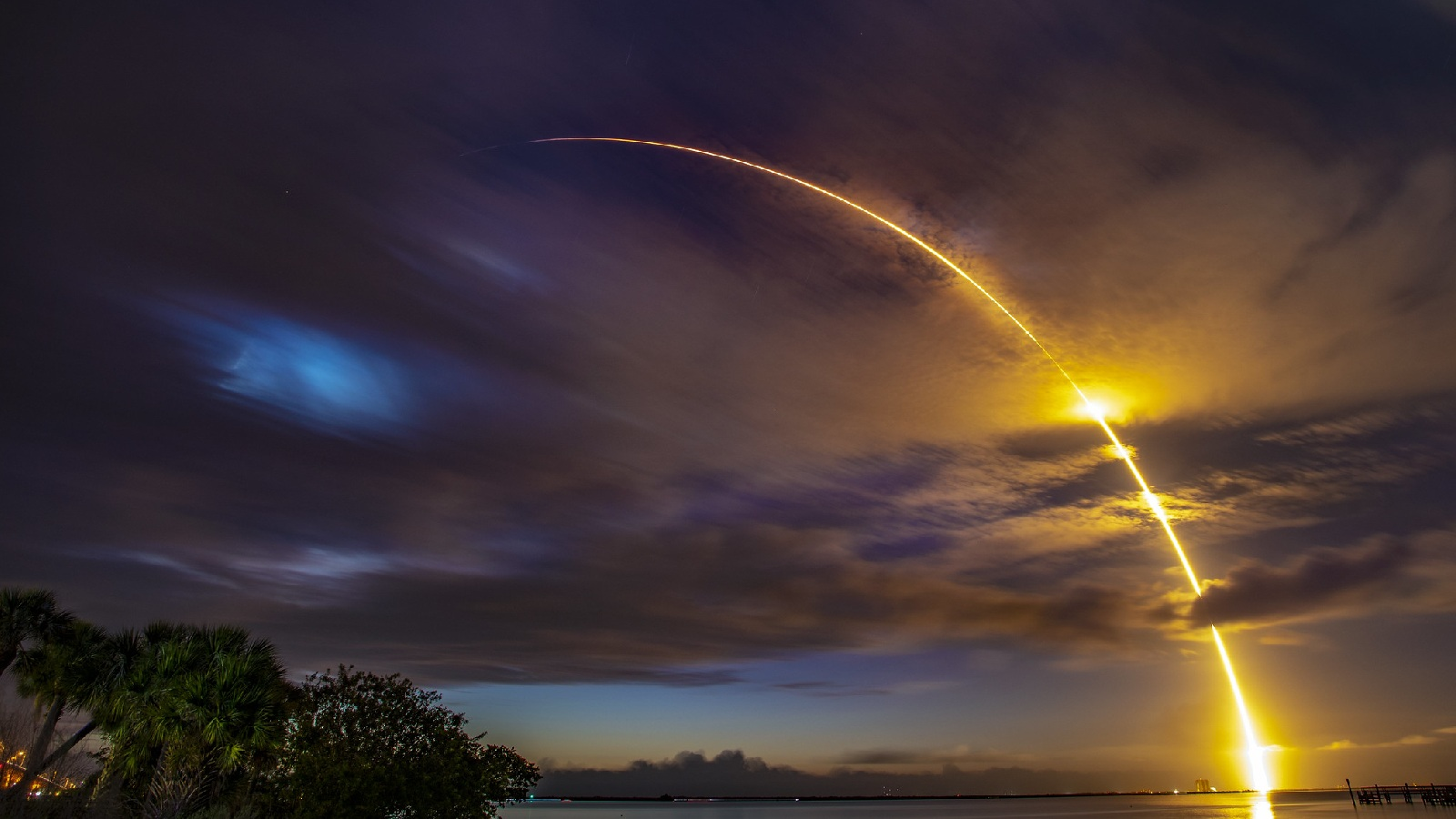 Spacex Rockets