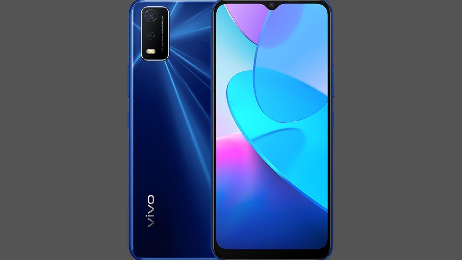 Vivo Y3s Smartphone