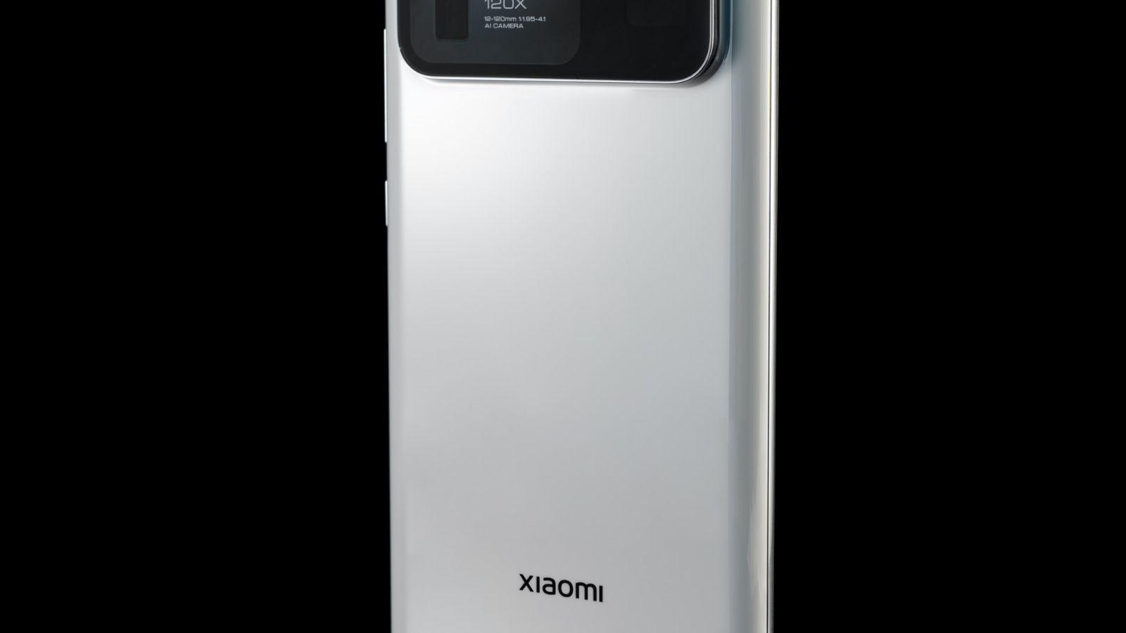 Xiaomi Smartphone White